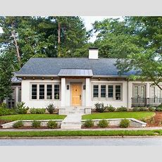 Ranch Home Curb Appeal   Of Traditional And Classic