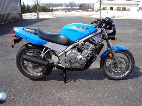 honda cb1 1989 honda cb1 nc27 with 1400 miles rare sportbikes for sale