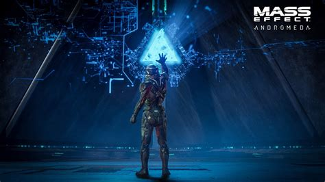 n7 mass effect mass effect andromeda gets cinematic n7 day trailer pc