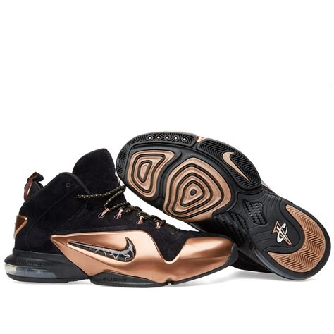 nike zoom penny  copper  river city news