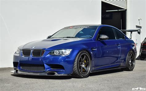 Bmw M3 Blue by You Re Either Gonna It Or It Jdm Style Lemans