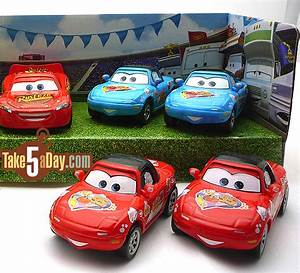 Mia Auto : mattel disney pixar diecast cars lightning mcqueen mia ~ Gottalentnigeria.com Avis de Voitures
