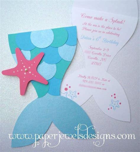 free mermaid invitation templates mermaid birthday invitations mermaid birthday invitations for the invitations design