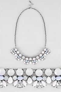Cession De Parts De Sci A Titre Gratuit : collier audacieux argent embelli de pierres ~ Dallasstarsshop.com Idées de Décoration