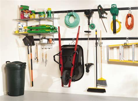 Amazon  Rubbermaid Fasttrack Garage Storage System