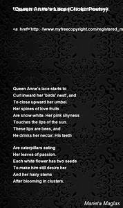 *queen Anne'... Lace Making Quotes