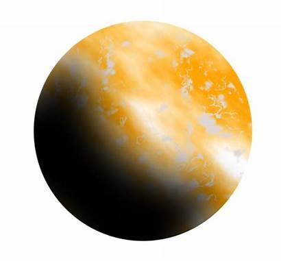 Planet Clipart Clip Alien Planets Cliparts Mercury