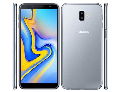 samsung galaxy j6 plus price in malaysia specs technave