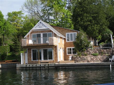 Cottage Rentals by Cottage Rental The Thousand Islands Lea