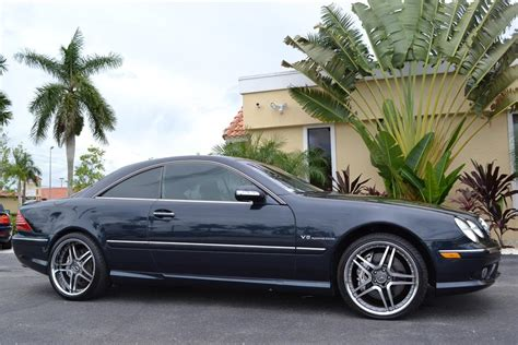 2 door mercedes amg 2003 mercedes cl55 amg 2 door coupe 176972