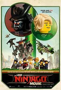 The LEGO Ninjago Movie DVD Release Date | Redbox, Netflix ...