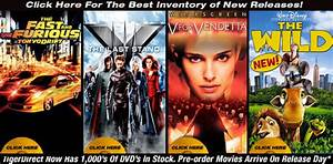 DVD Movies, Just Released New DVDs, Feature Films, Movie ...