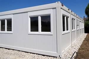 Container Pool Kaufen Preise : wohncontainer zur fl chtlingsunterbringung in der ~ Michelbontemps.com Haus und Dekorationen