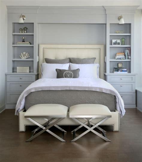choisir fauteuil de bureau la tête de lit avec rangement un gain d 39 espace déco