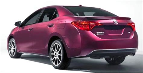 toyota corolla altis philippines review  redesign