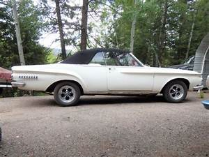 Rare  1962 Dodge Dart Convertible 383 Dual Quad For Sale