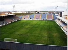 Spain Extremadura UD Results, fixtures, squad