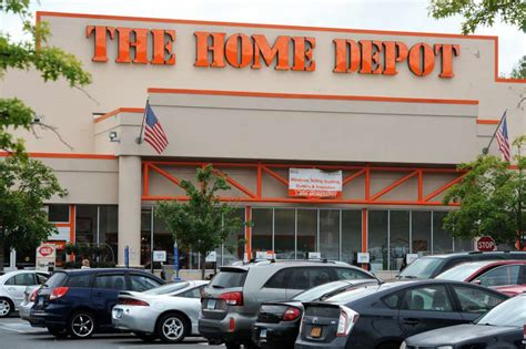 Home Depot Trumbull Ct  28 Images  Sixth Arrest Made In