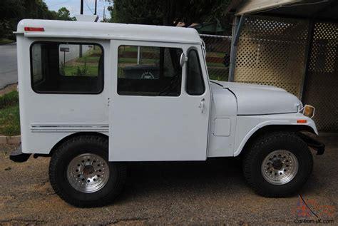 postal jeep for sale 1976 am general corp right hand drive dj5 postal jeep