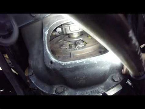 clutch adjustment youtube