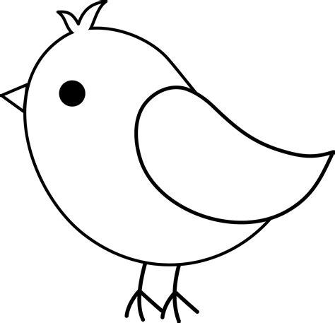 cute bird  art  clip art