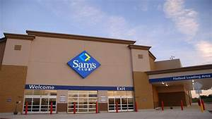 Sam's Club waives membership in hurricane-affected areas