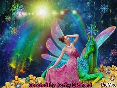Fantasy Rainbow Picmix