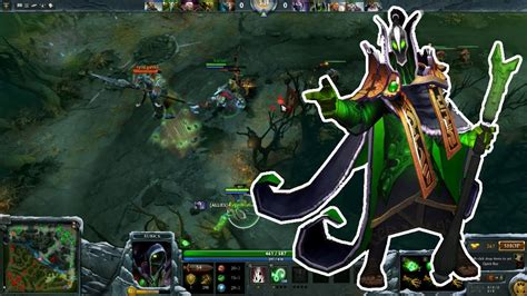 dota 2 gameplay 52 rubick support german youtube