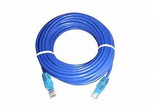 50ft Cat5 Network Cable