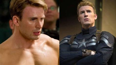 Chris Evans accidentally shares a pen*s picture from his ...