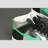 brand new 3d595 a985d ... Step up 3 Limited Edition Nike Dunks from Stark Industries Nike iD  Gunmeta.