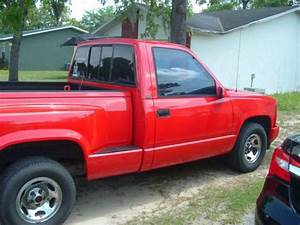 Find Used Awesome 93 Chevy Stepside In Summerfield