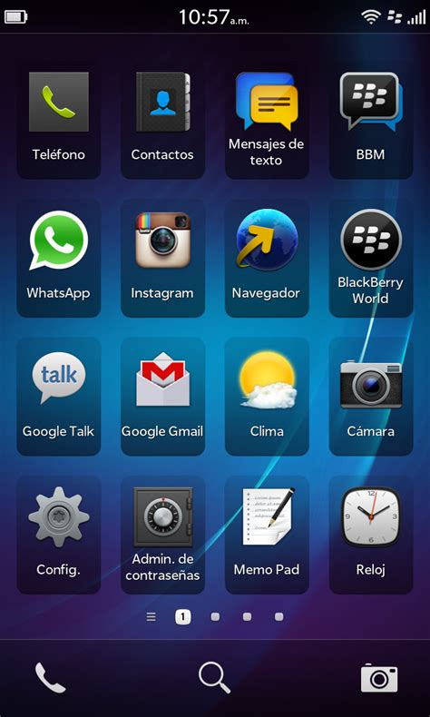 whatsapp z10 blackberry descargarisme