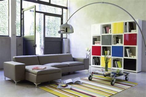 La Decoration Des Salon Peinture Orange D 233 Co Et Id 233 Es D Association Deco Cool