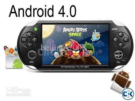 Psp Games Player China Brand New Best Price In Bd