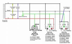 Use A Single Inverter To Run Two 120v Breaker Bus For A