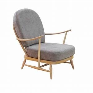 Ercol Originals Easy Chair Choice Furniture