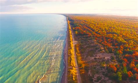 halloween weekend   pinery ontarios blue coast