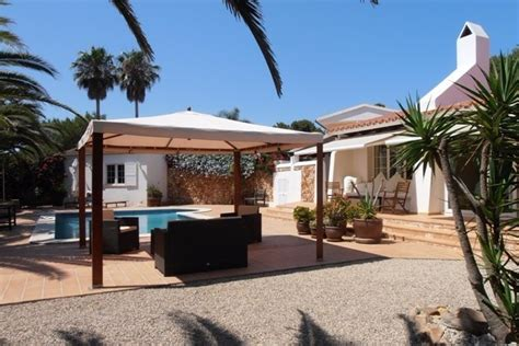 Menorca Property For Sale » Villas, Houses & Apartments