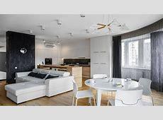 Молодежная квартира студия «Concept21» — Pro Furniture Lab