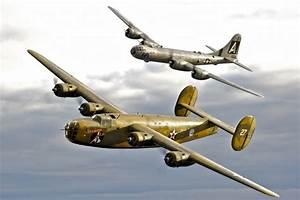Individual aircraft of World War II