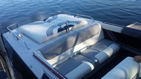 Boat Upholstery by Boat Upholstery Lincoln Skyways Inc