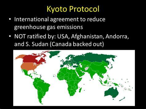 canada kyoto protocol driverlayer search engine