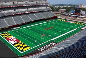 Maryland Football Stadium Google Search Football