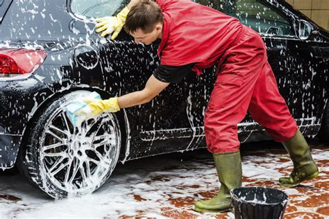 Car Wash by The Best Carwash How To Succeed In Car Washing