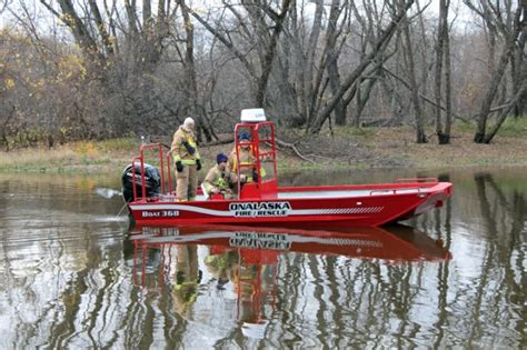 Bc Fire Boat by Onalaska Firefighters Get New Rescue Boat News