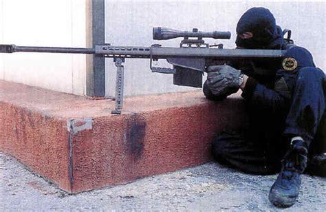 jenis jenis senjata sniper  dunia samsupajri