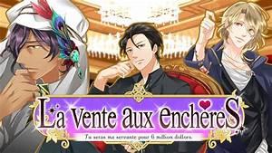Vente Au Enchere Amiens : la vente aux ench res japanese otome anime game youtube ~ Medecine-chirurgie-esthetiques.com Avis de Voitures