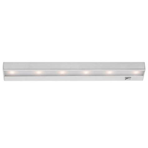 wac lighting ba led6 wt ledme 174 cabinet light bar 9