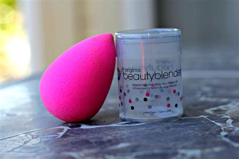 blending  breeze   beauty blender painted lady